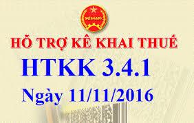 HTKK3.4.1