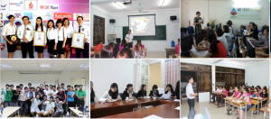 Trung tâm đào tạo kế toán thuế tại Hà Nội