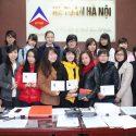 Trung tâm dạy kế toán tại Hà Nội chuyên nghiệp uy tín