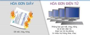 Đăng ký hóa đơn điện tử tại huyện Bạch Long Vĩ – Hải Phòng
