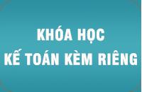 Khoa hoc ke toan kem rieng - KTHN