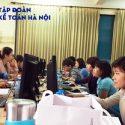 lớp học kế toán thuế