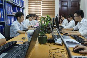 Dịch vụ quyết toán thuế cuối năm tại Kinh Bắc Bắc Ninh