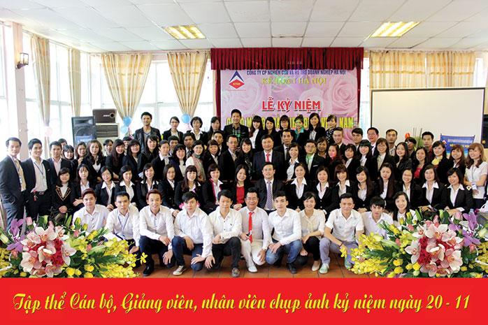 Khóa học kế toán tại Thanh Xuân